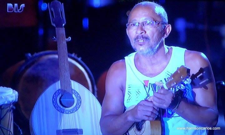 Os 27 anos do Balé Folclórico da Amazônia - Brasil
