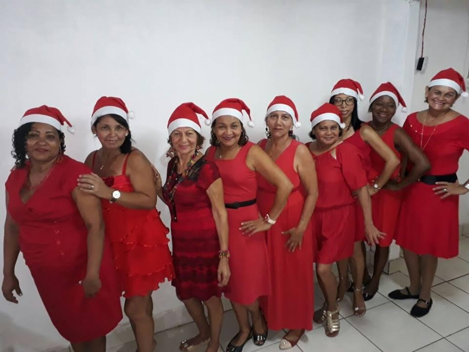 As missas no Natal icoaraciense