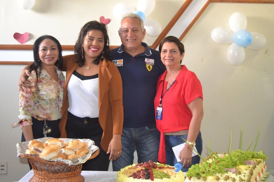 Os 70 anos de Regina Coeli Araújo